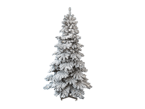 flockedchristmastreedekralite - Copy